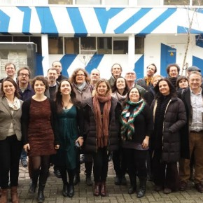 TRANSIT project: kick-off meeting (Rotterdam)